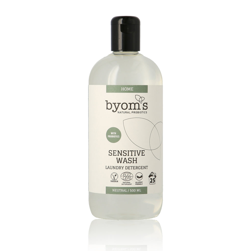 byoms Sensitive Wash - Neutral