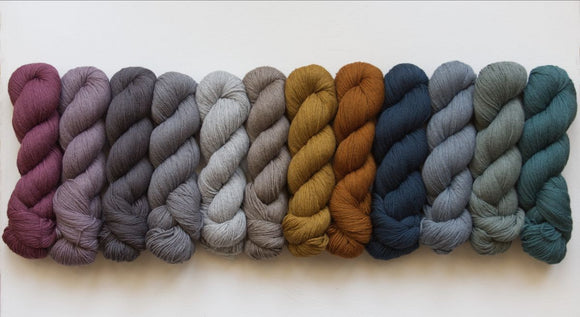 Cheeky Merino Joy Melange - 100g