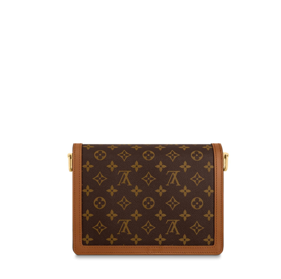 Louis Vuitton Dauphine MM Monogram