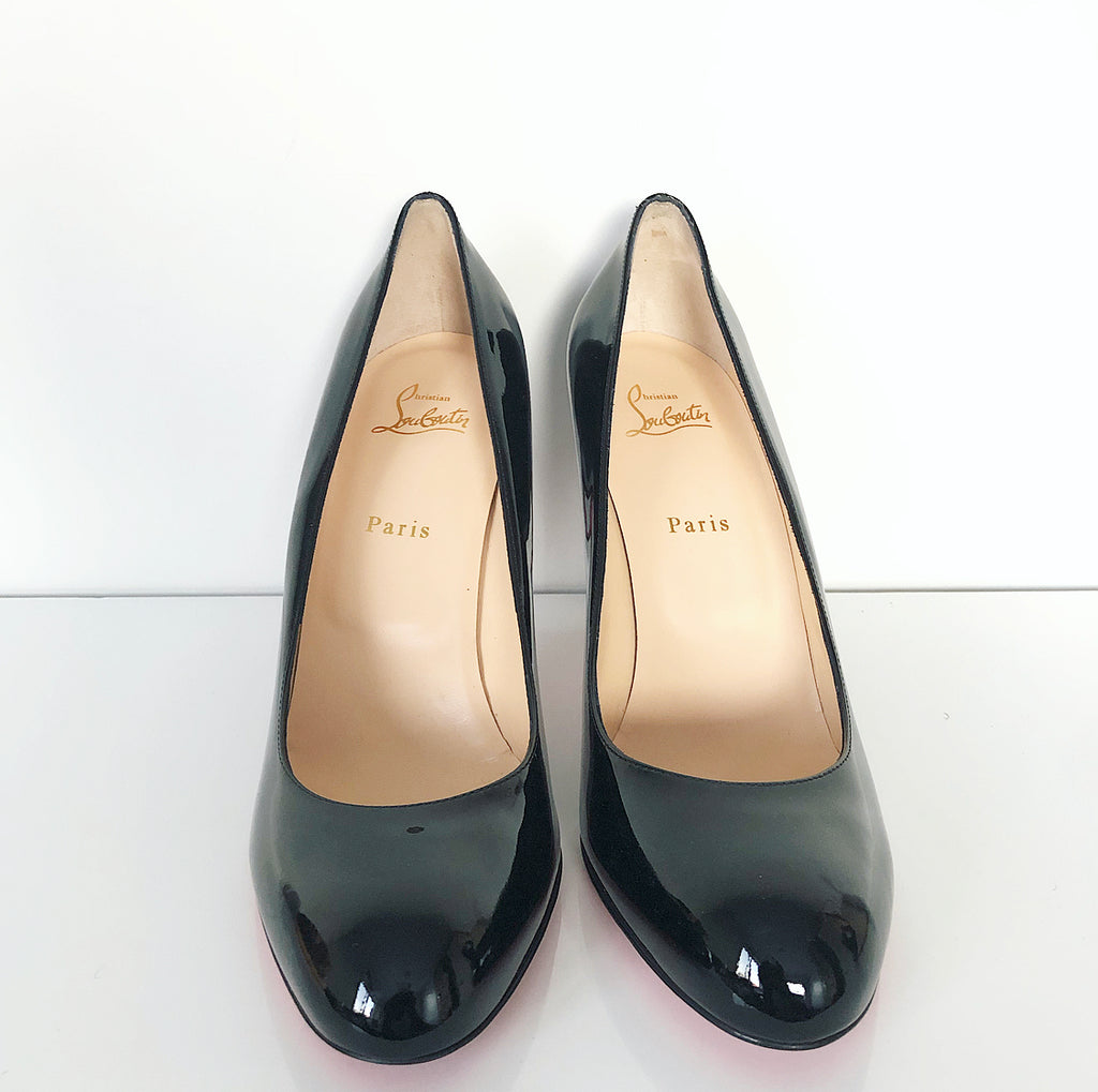 Christian Louboutin Simple Pump 100 mm
