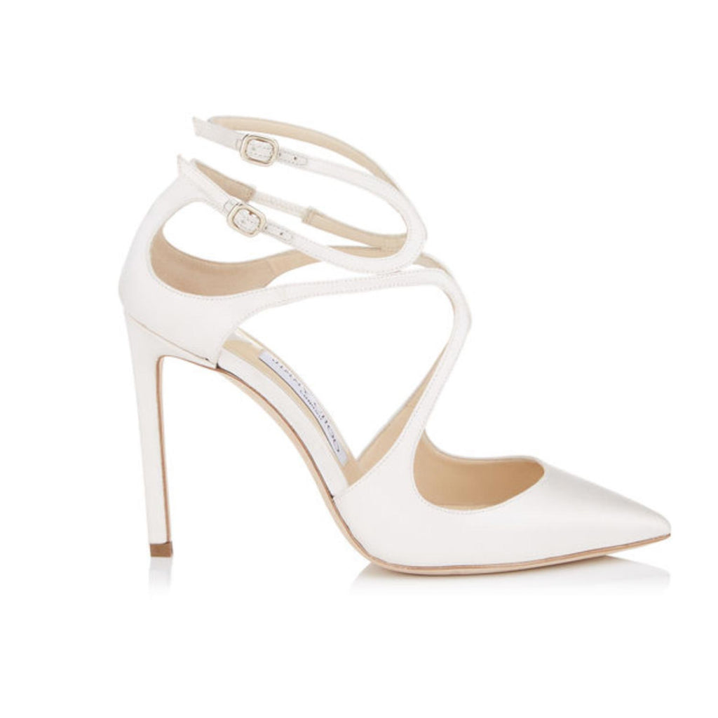 Jimmy Choo Lancer 100 Pumps