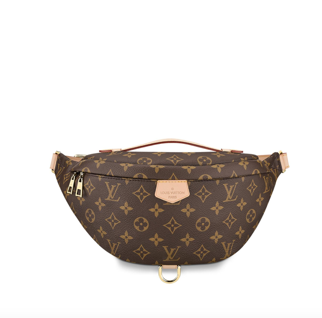 Louis Vuitton BumBag
