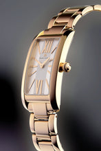 Laden Sie das Bild in den Galerie-Viewer, Maurice Lacroix Fiaba Ladies Armbanduhr Gold FA2164-PVY06-112 Saphirglas Swiss Made Box Papiere Garantie - Chronographen 24 - Luxusuhren günstig kaufen