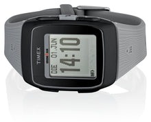 Laden Sie das Bild in den Galerie-Viewer, Timex Ironman GPS LCD Fitness Sport Armbanduhr TW5M11800 Running Walking Indiglo Nightlight NEU