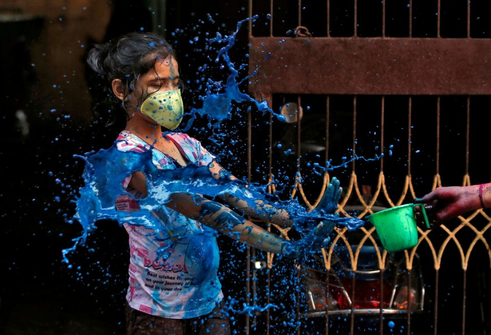Do's and Don'ts this HOLI 2021