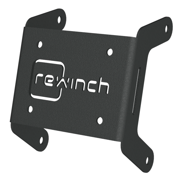 Wall Mounting Plate
