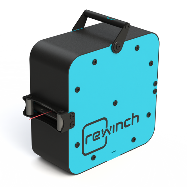 rewinch action sports electric winch for wakeboard and snowboard