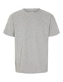 ESAlfred T-shirt - Grey Melange
