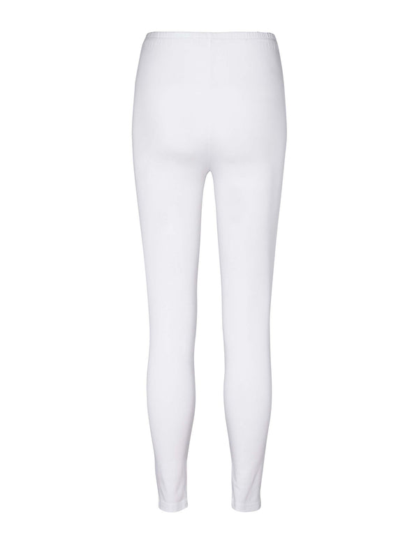 esmé studios ESIlse Leggings Pants 002 White