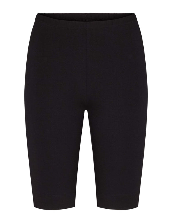 esmé studios ESPam Short Leggings Pants 001 Black