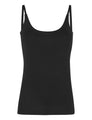 ESPenelope Singlet Top - Black