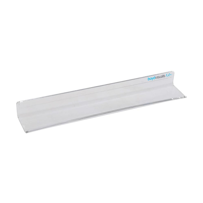 whiteboard pen shelf