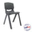 Cadet Chair Charcoal