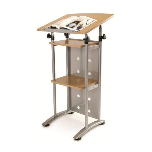 Compact Lectern