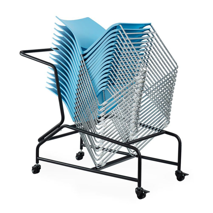 stackable cafe chairs nz