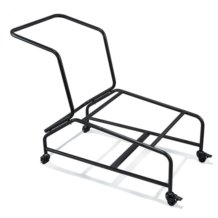 stackable chair trolley