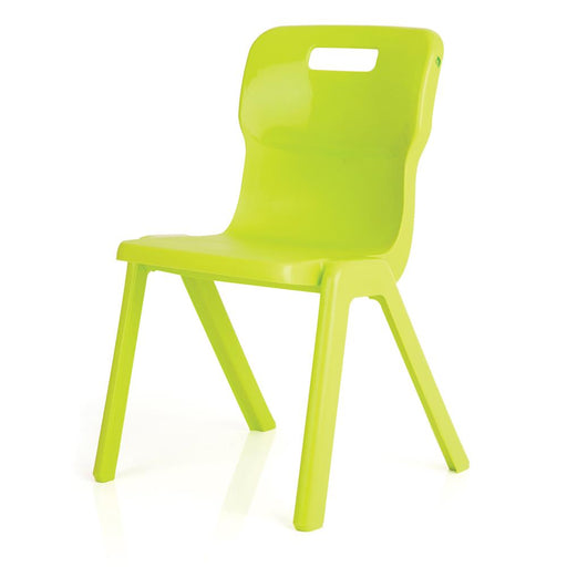 Titan Chair Lime