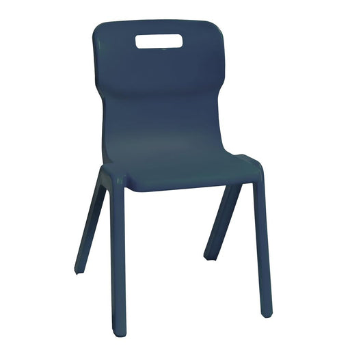Titan Chair Charcoal