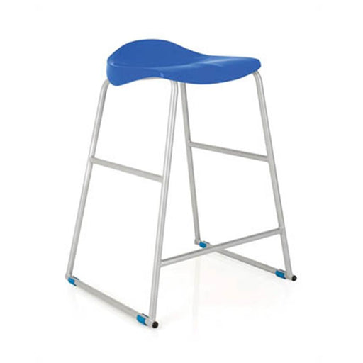 Titan Stool Blue