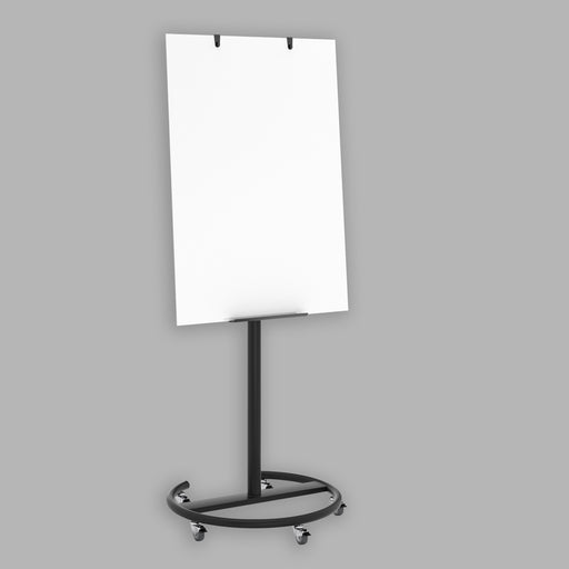 Boyd Glassboard Flipchart Presenter