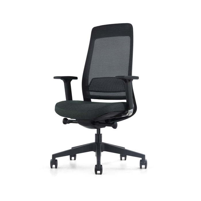 Mobel Brava Mesh Back Task Chair