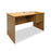 Mobel Haswood 1200 Desk with 2 Drawers