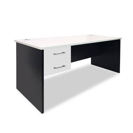 Sonic 1500 Straight Desk with Drawers