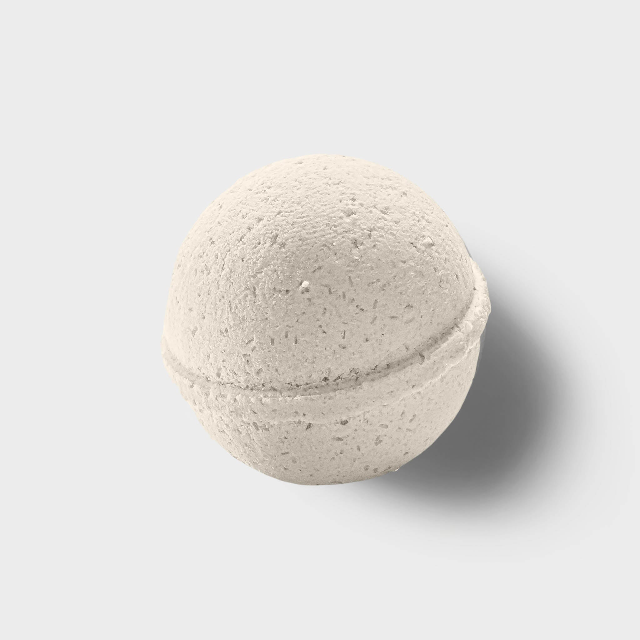 CBD Essential Oil Bath Bomb - Ease (Chamomile)