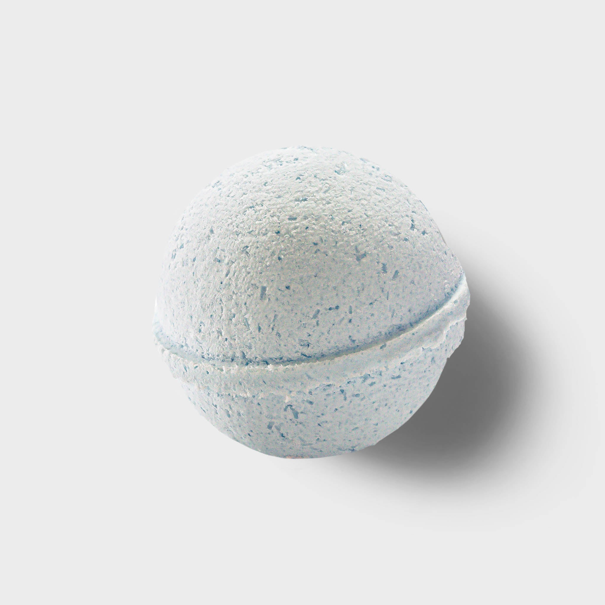 CBD Essential Oil Bath Bomb - Rise (Peppermint)