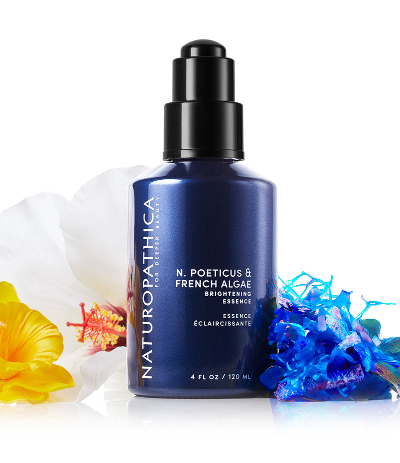 N. Poeticus & French Algae Brightening Essence