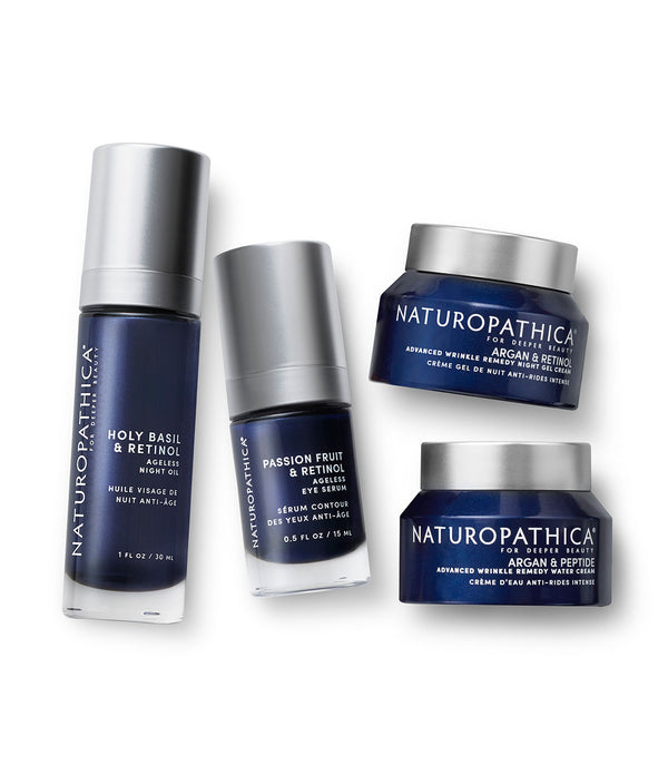 The Retinol Collection: Ageless Essentials