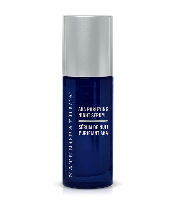 AHA Purifying Night Serum