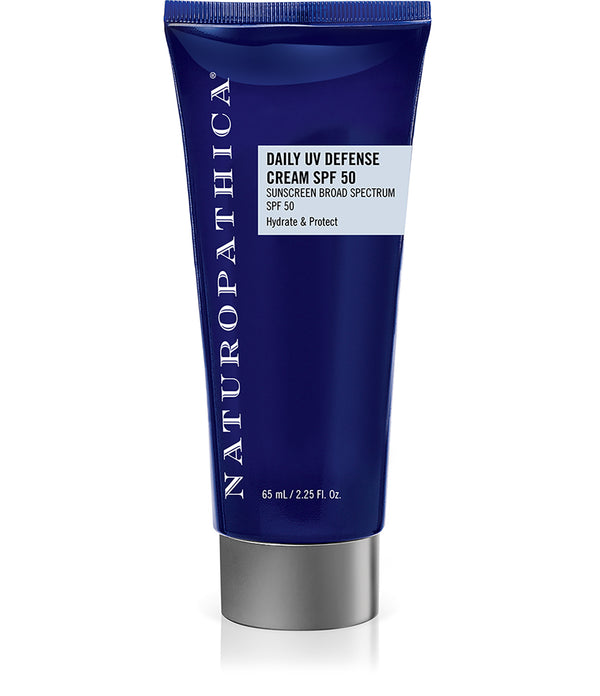 Daily UV Defense Cream SPF 50