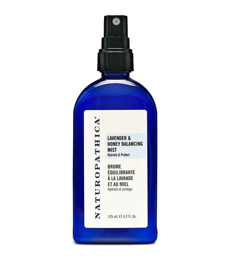 Lavender & Honey Balancing Mist by Naturopathica #9