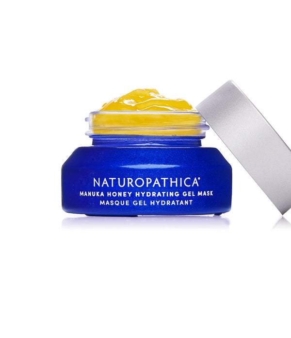 gel mask Naturopathica
