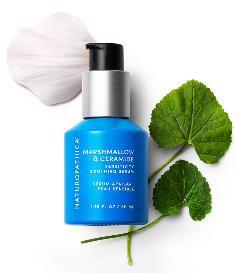 Marshmallow & Ceramide Sensitivity Soothing Serum