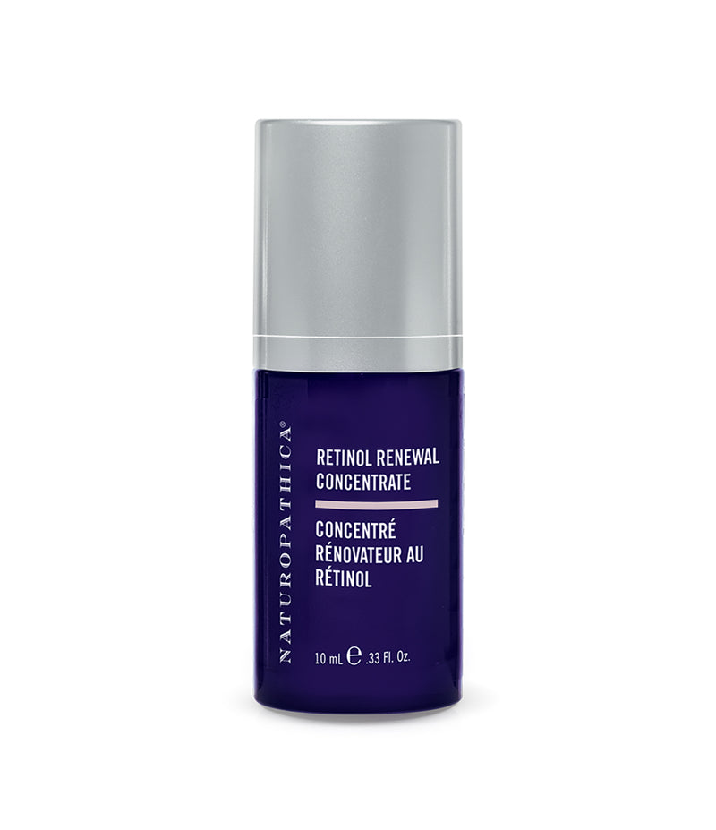 Retinol Renewal Concentrate