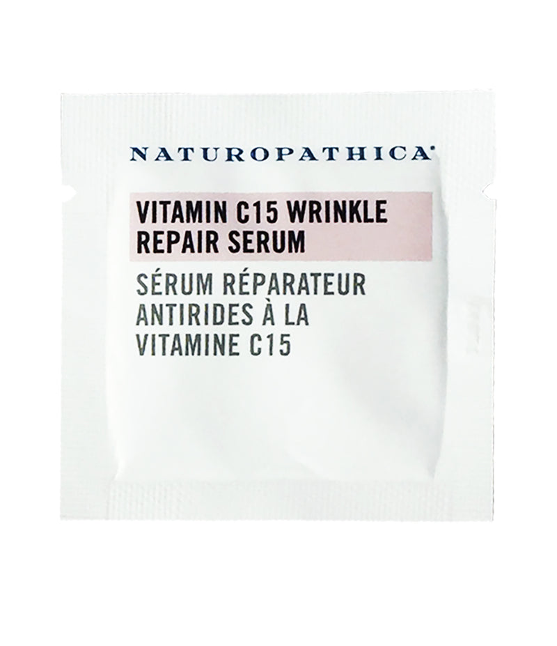 Vitamin C15 Wrinkle Repair Serum