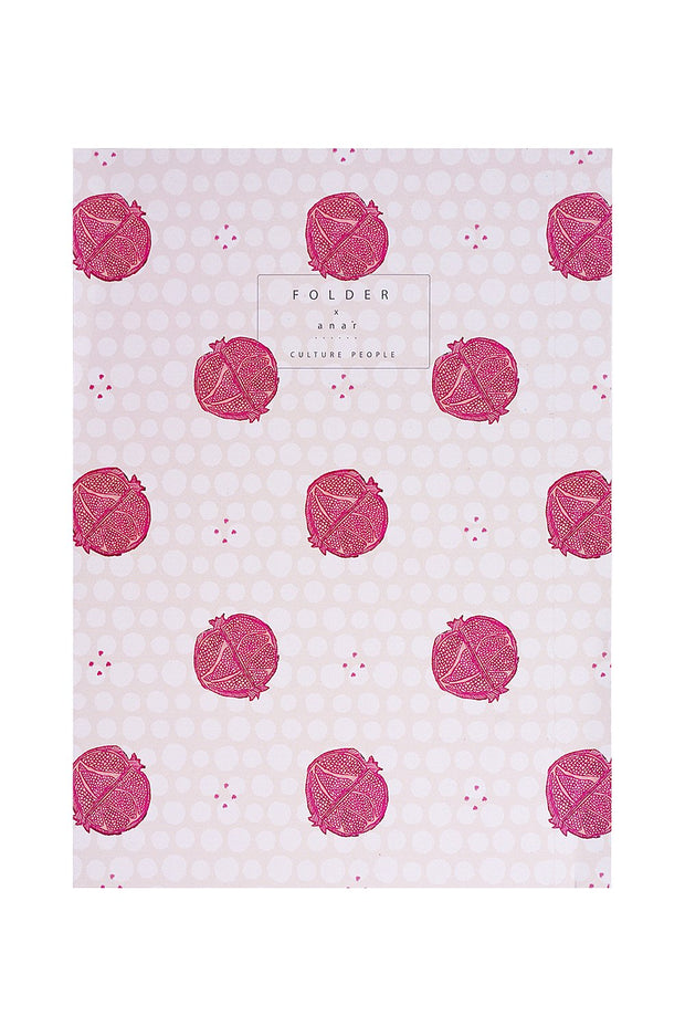 Folder & Weekly Planner (Set of 2)