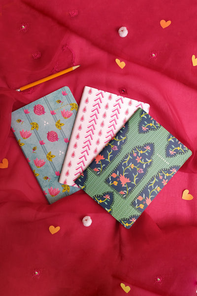 Notebook ( Set of 3)