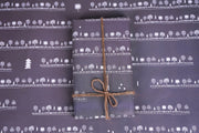 Thar Tribal Wrapping Paper