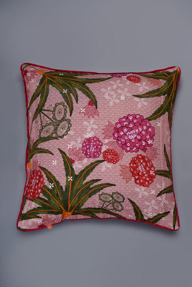 Botanic Cushion