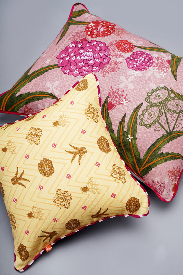 Pineapple Cushion