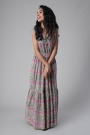Paisley Love Dress