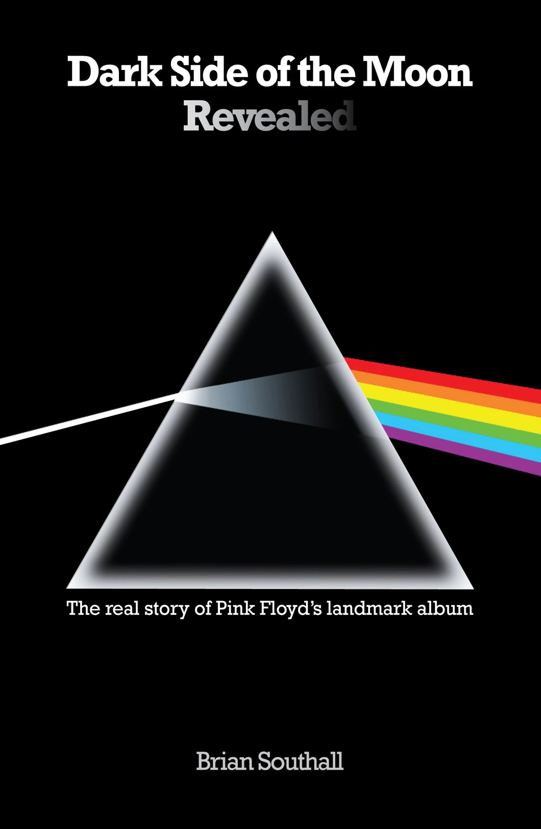 Dark Side of The Moon Revealed