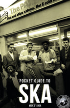 Load image into Gallery viewer, Pocket Guide to Ska