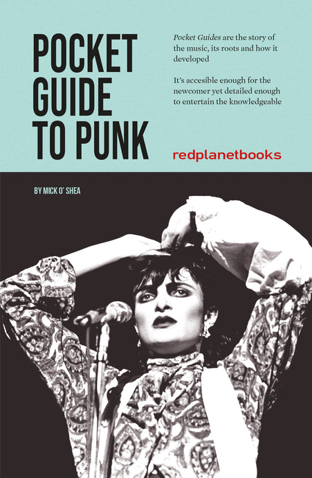 Pocket Guide to Punk