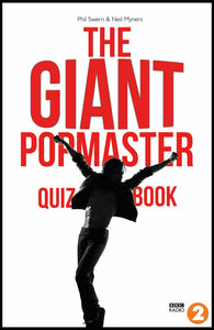 The Giant Popmaster Quiz Book