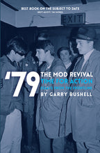 Load image into Gallery viewer, '79 Mod Revival: Time for Action