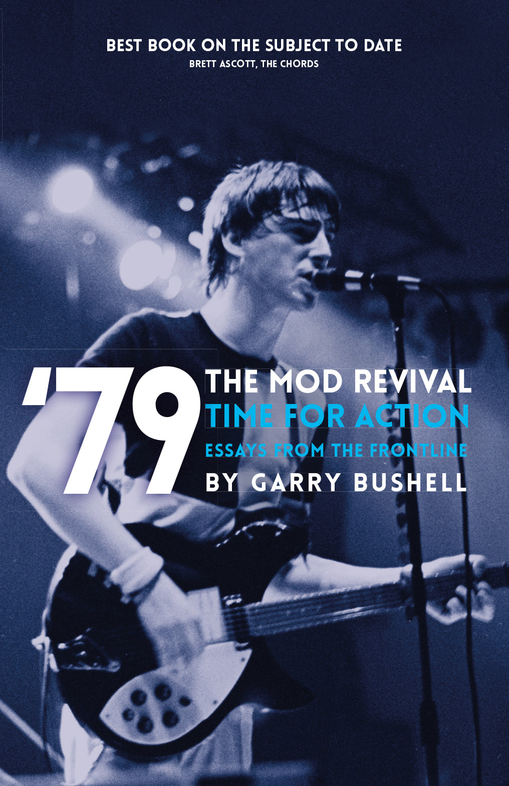 '79 Mod Revival: Time for Action